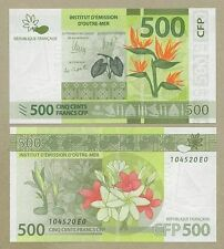 Oceanian & Australasian Banknotes with Consecutive Numbers