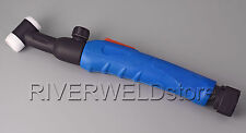 TIG Welding Torch Body Flexible & Valve WP-26FV SR-26FV