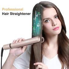 Plancha rizador de cabello 2In1, Máx 450 ℉ Rizador de calentamiento rápido de enderezado