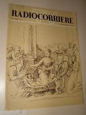 RADIOCORRIERE TV 1962/52=ERCOLE PATTI=BERNARDINO MOLINARI=WALTER MARCHESELLI=