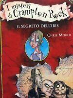 I Misteri Di Crampton Rock - Il Segreto Dell'ibis