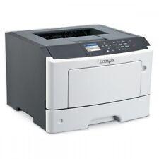 Lexmark MS510dn A4 (210 x 297 mm) Laserdrucker S/W unter 2.001 - 4.000 Seiten ge