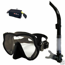 Scuba Diving Snorkeling Spearfishing Mask Snorkel Bag