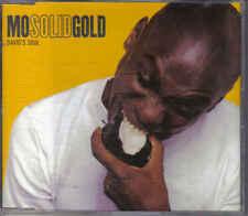 Mo solid gold- Davids soul cd maxi single