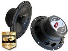 "CDT Audio HD 6EX.2 2 Ohm 6.5"" coaxial 2-way speaker system"