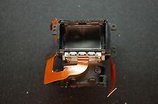 Canon XTI 400D View Finder Unit Replacement Repair Part