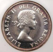 1955 Canada Dollar Arnprior - NGC PL66 - Rare Gem Uncirculated BU UNC Coin!