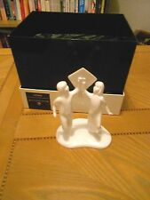 ROYAL DOULTON IMAGES CAREFREE HN4683 FIGURE OF THE YEAR 2005