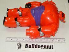 """Deluxe Flying Baymax Big Hero 6 Six Figure 11"""" Disney Bandai  Toy"""