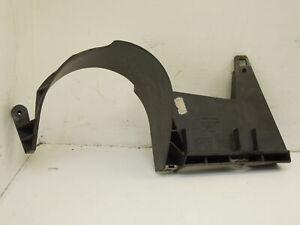 Audi A6 C5 Allroad Left Lower Bumper Exhaust Trim Bracket 4Z7825217A