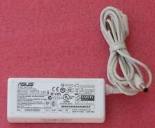 Chargeur Original ASUS 19V-3.42A ADP-65JH BB SADP-65KB B BLANC 5,5mm * 2,5mm