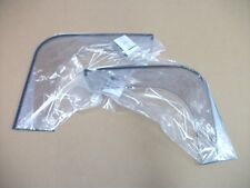 Weathershields suit LANDCRUISER 60 SERIES with 1/4 glass
