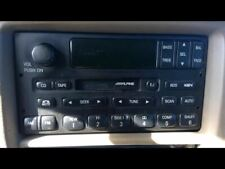 Audio Equipment Radio Heritage Fits 99-04 FORD F150 PICKUP 788476