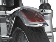 Kuryakyn Leading Edge Front Fender Tip Chrome #9013 Harley Davidson FatBoy