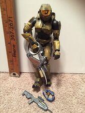 "Halo 8"" Joyride Loose Action Figure Tan Soldier"