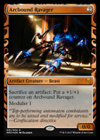 Arcbound Ravager - Foil x1 Magic the Gathering 1x Kaladesh Inventions mtg card