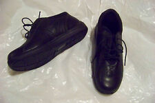 womens drew black 10202-12 orthopedic diabetic shoes size 8