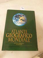 Atlante geografico mondiale istituito geografico DeAgostini
