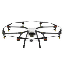 DJI AGRAS MG-1 Agricultural Pesticide Fertilizer Spraying Drone w/GPS