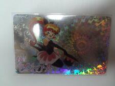 Kaitou Saint Tail Telecard Telephone Cards Japan NEW