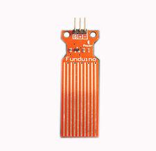 Module Capteur d'eau pluie hauteur liquide de détection Hauteur Surface Arduino