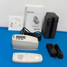 X-Rite 520 Color Spectrophotometer Densitomet Excellent condition Xrite 520