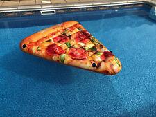 INTEX INFLATABLE PIZZA SLICE MAT 58752