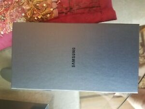 Brand new Samsung Galaxy Note9 SM-N960 - 128GB - Ocean Blue (Unlocked) .