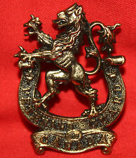 VETERANS GUARD of Canada Cap Badge - Scully  S.21.
