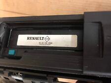 Renault megane 2001 5dr cd changer