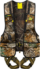 New Hunter Safety System Pro Series 2XL/3XL Harness Realtree Xtra