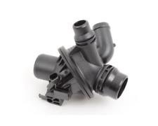 New Engine Coolant Thermostat For BMW F01 F02 F10 F11 523i 528i 530i 730i