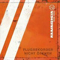 RAMMSTEIN - REISE,REISE  2 VINYL LP NEW!