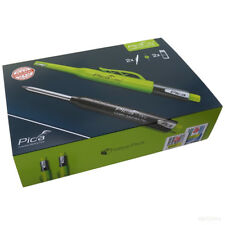 Pica-Dry BIG-PACK Baumarker Pen Bleistift Tieflochmarker Baubleistift Marker