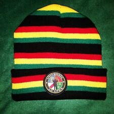 Universal Down Hill Multi Color Beanie Hat SKully Classic 92