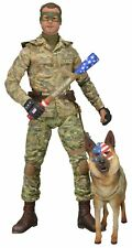 KICK-ASS 2 Series 2 Jim Carrey Colonel Stars Hooded & Stripes Action Figure Neca