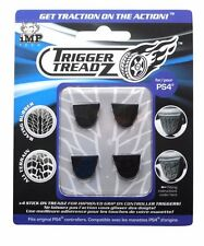 Trigger Treadz PlayStation 4 Patent Pending Trigger Grips for PS4 Controller