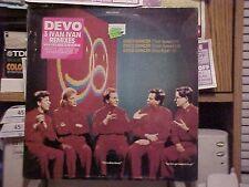 "Devo Disco Dancer  US 12"""