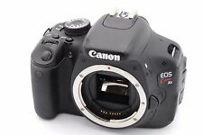 Canon EOS 600D (EOS Rebel T3i / EOS Kiss X5) 18.0MP Digital SLR Camera - Black