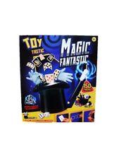 Toy Tastic Magic Fantastic Set - 150 Tricks - Children's Toy