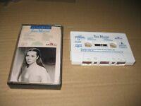 Sara Montiel Spanish Cassette Lo Best De El Locket Ven Babe Valencia