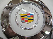 """22"""" NEW GMC CHEVY ESCALADE FACTORY STYLE CHROME WHEELS 5309 TIRES 285-45-22"""