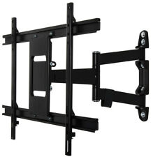 Tilt Turn Flat Screen TV Wall Mount Ferguson Hisense 49 50 55 58 60 inch TVs