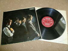 141g 2A/3A 1/1 MOTHERS Rolling Stones No.1 LK4605 UK Lp UNBOXED MONO