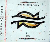 Ten Sharp You (1991) [Maxi-CD]