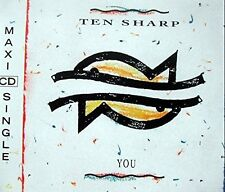 Ten Sharp You (1991) [Maxi-CD]