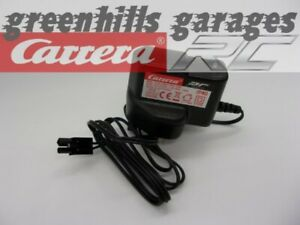 Greenhills Carrera RC Remote Control Plug In Charger 8.4V 500A STAD-CAMAY-003C-5