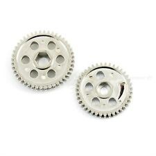 HSP 2-Speed Aluminum Metal Spur Gear Set (39T/44T) Redcat Racing Lightning STR