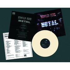 MANILLA ROAD - Metal (NEW*LIM.300 BONE VINYL*US EPIC METAL CLASSIC)