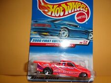 Hot Wheels For Life 2000 First edition chevy pro stock truck # 7 of 36